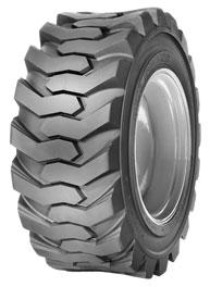Power King Rim Guard HD  Tires