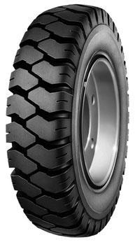 Industrial D301 Tires