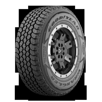 Wrangler All-Terrain Adventure with Kevlar Tires