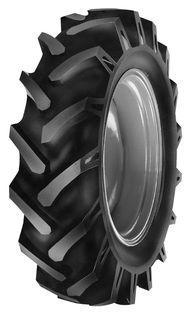 Lug D407 Tires