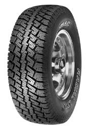 Wild Trac Radial LTR  II Tires