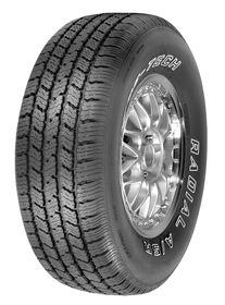 Turbo Tech Radial ASR Tires